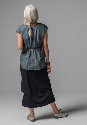 womens fashion online, bamboo skirts online, australian made fashion, 100% made in australia,