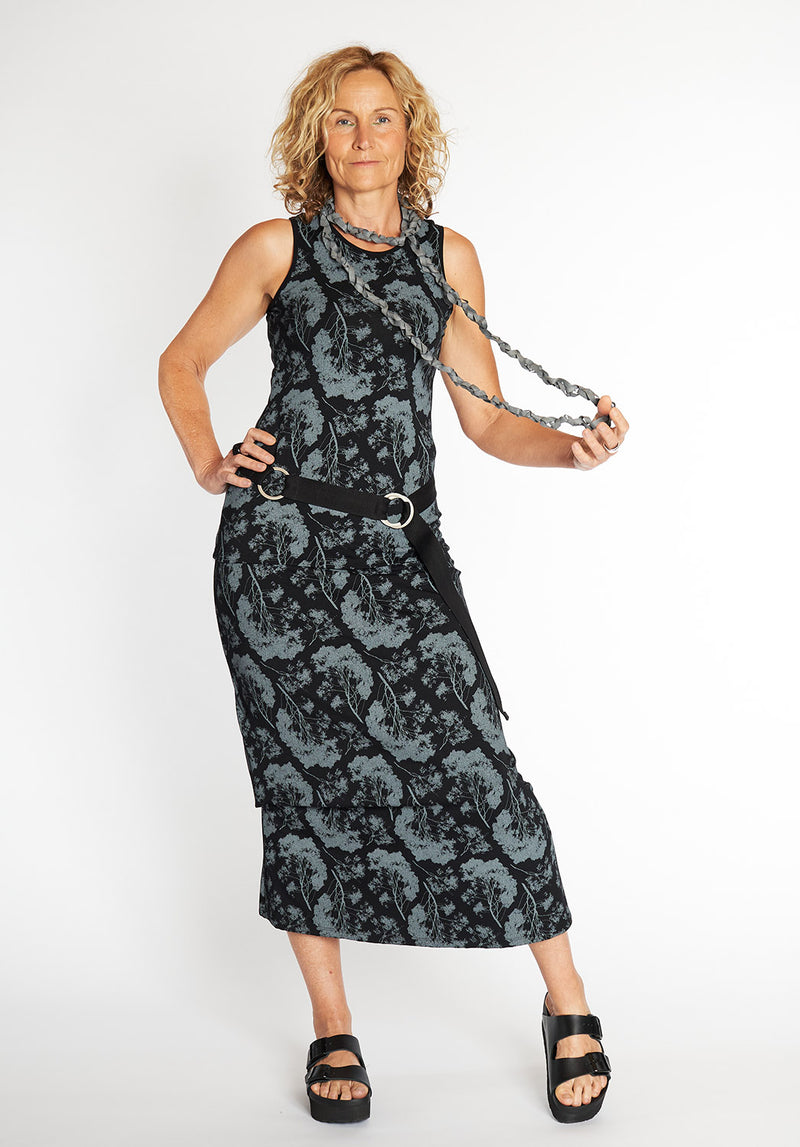 sustainable fashion online, australian womens boutique, printed bamboo clothes