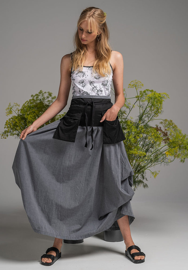 Willow skirt marle
