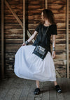 australian fashion designers, ethical clothes australia, cotton bags australia, handmade bags, sustainable fashion australia