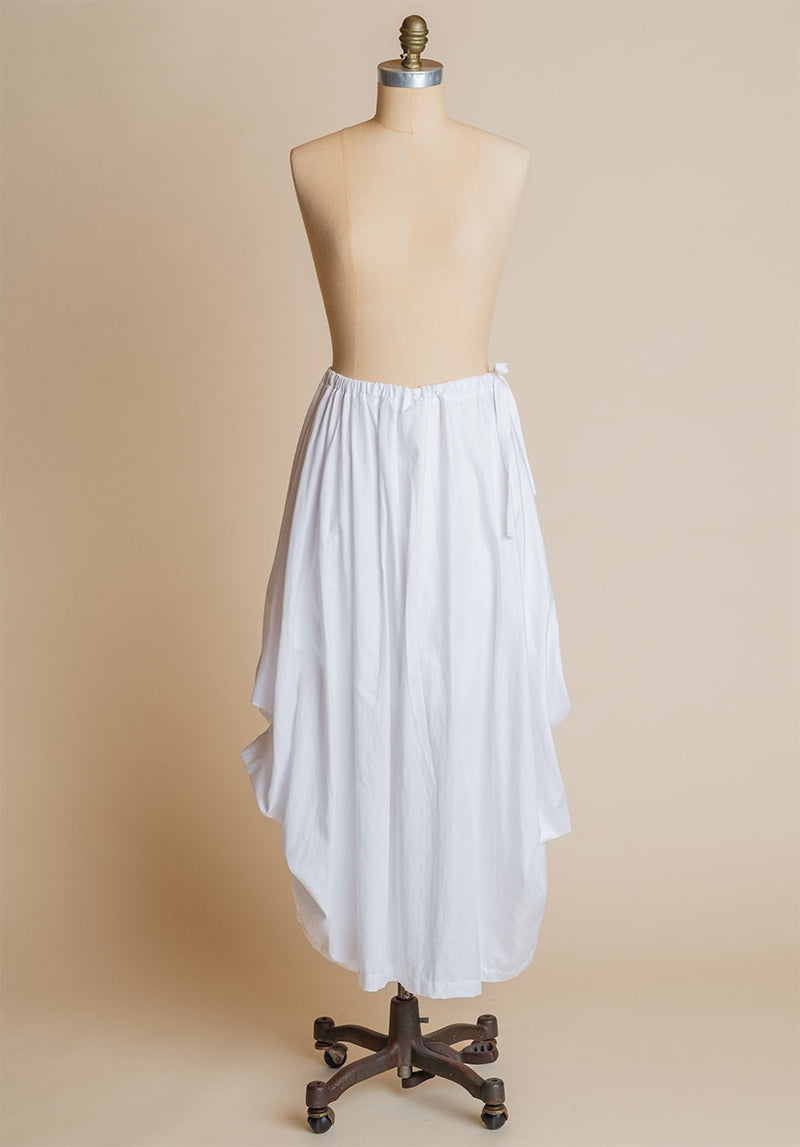 Willow skirt white