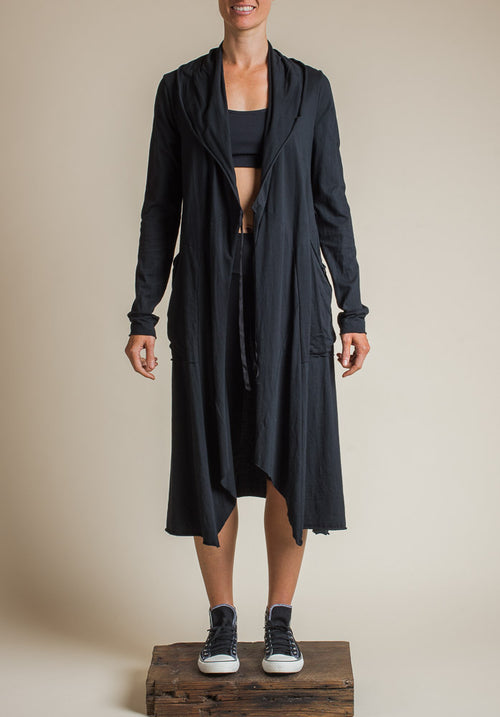 Annabel Coat black