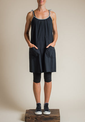 organic cotton dress, dress, eco friendly, sustainable clothing, vegan friendly