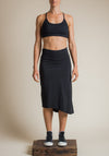 eco friendly, sustainable fashion, ethical fashion, cotton skirt, organic cotton