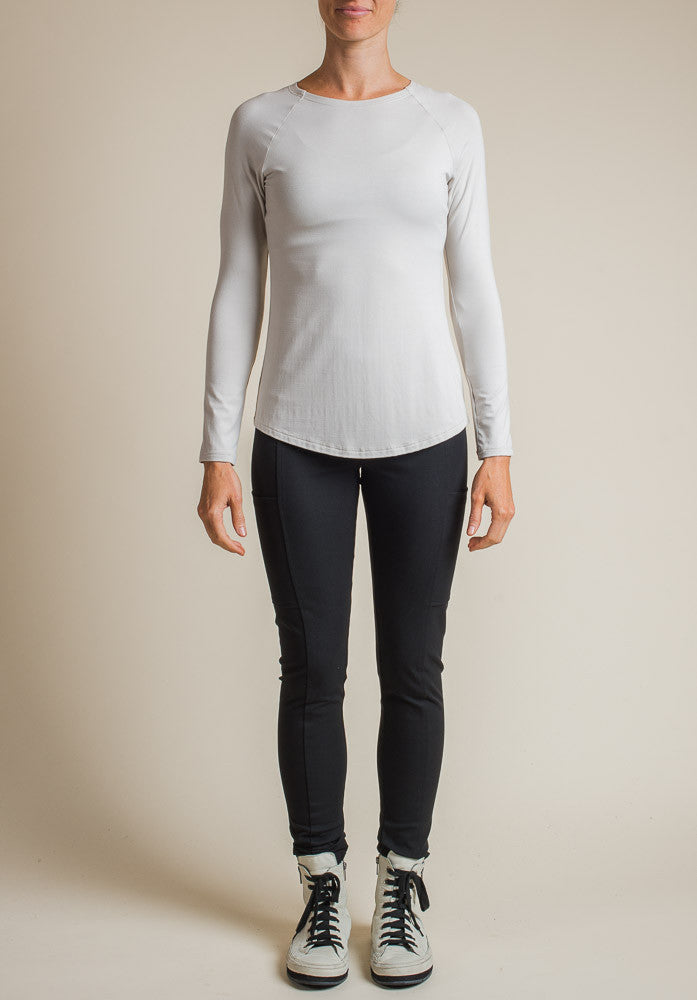 Multitude top oat | Bamboo Tops | Eco-Friendly and Ethical Fashion