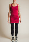 Lila slip ruby | Sustainable Bamboo Womenswear | Eco Boutique