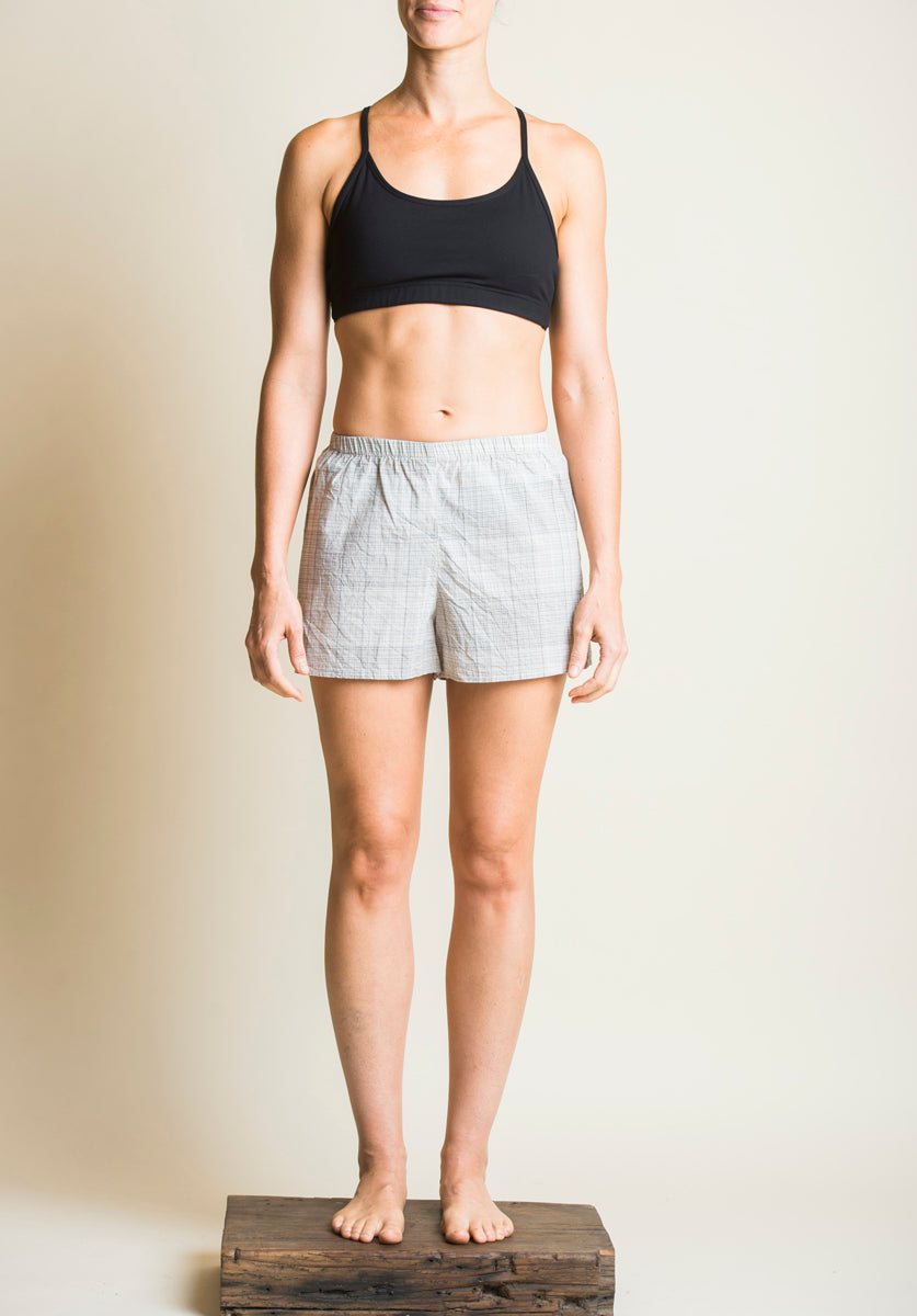 boxers, sleepwear, sustainable sleepwear, ethical clothing, sustainable clothing