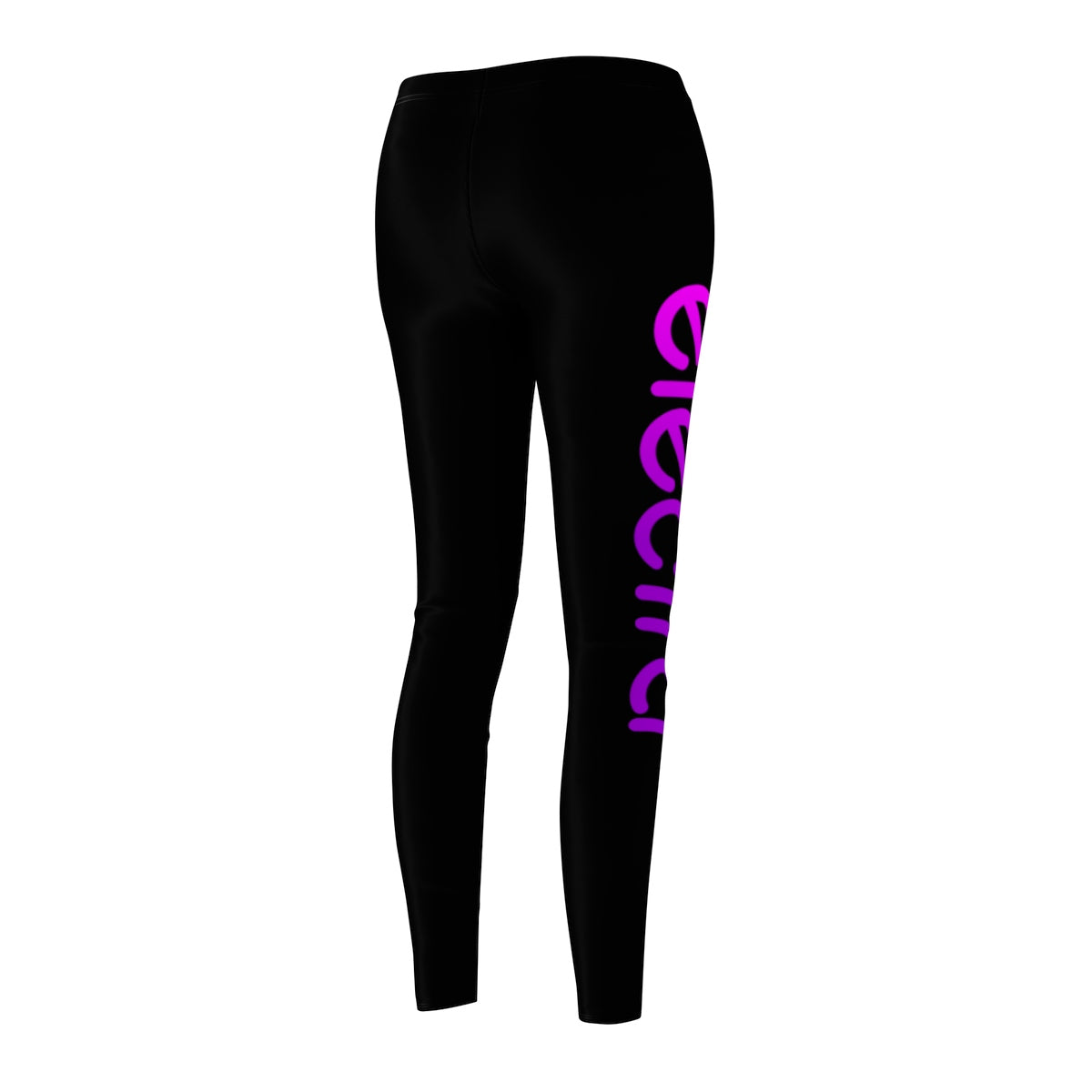 Electra Casual Leggings Black