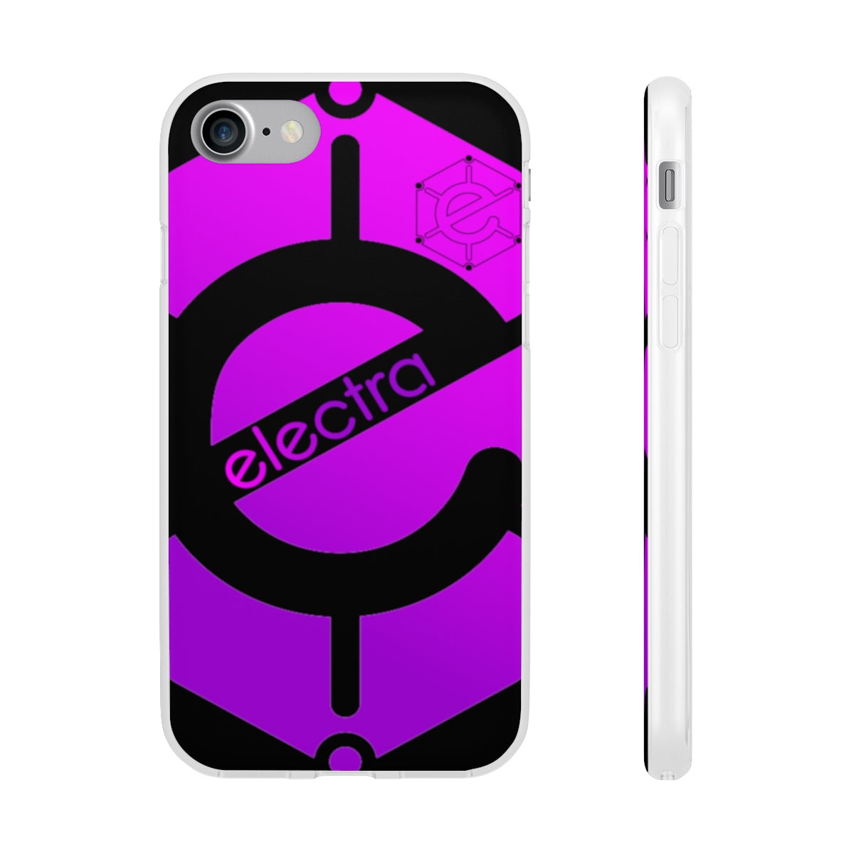 Electra iPhone Case