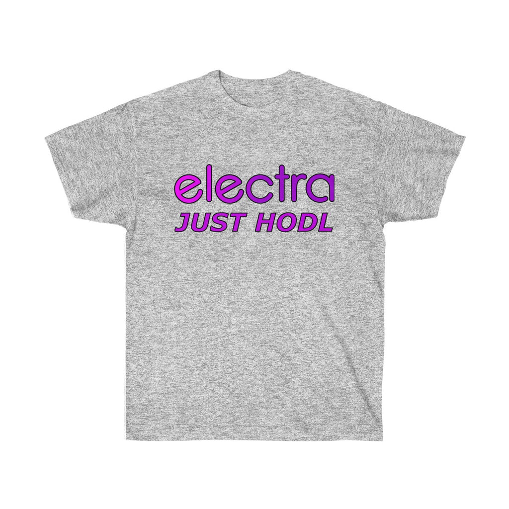 Just HODL Tee