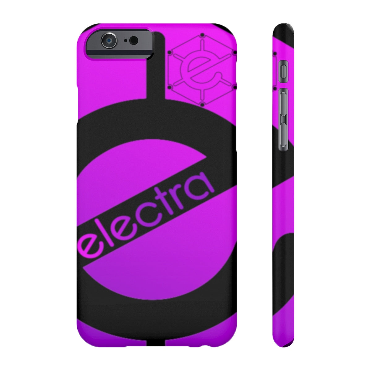 Case Mate Electra Slim Phone Case