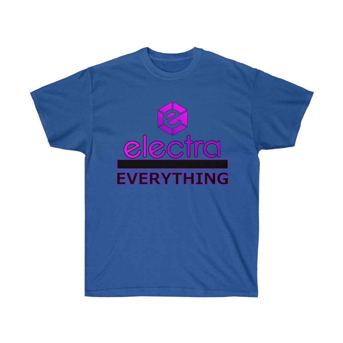 Electra Over Everything T-Shirt US & CA ONLY!!!