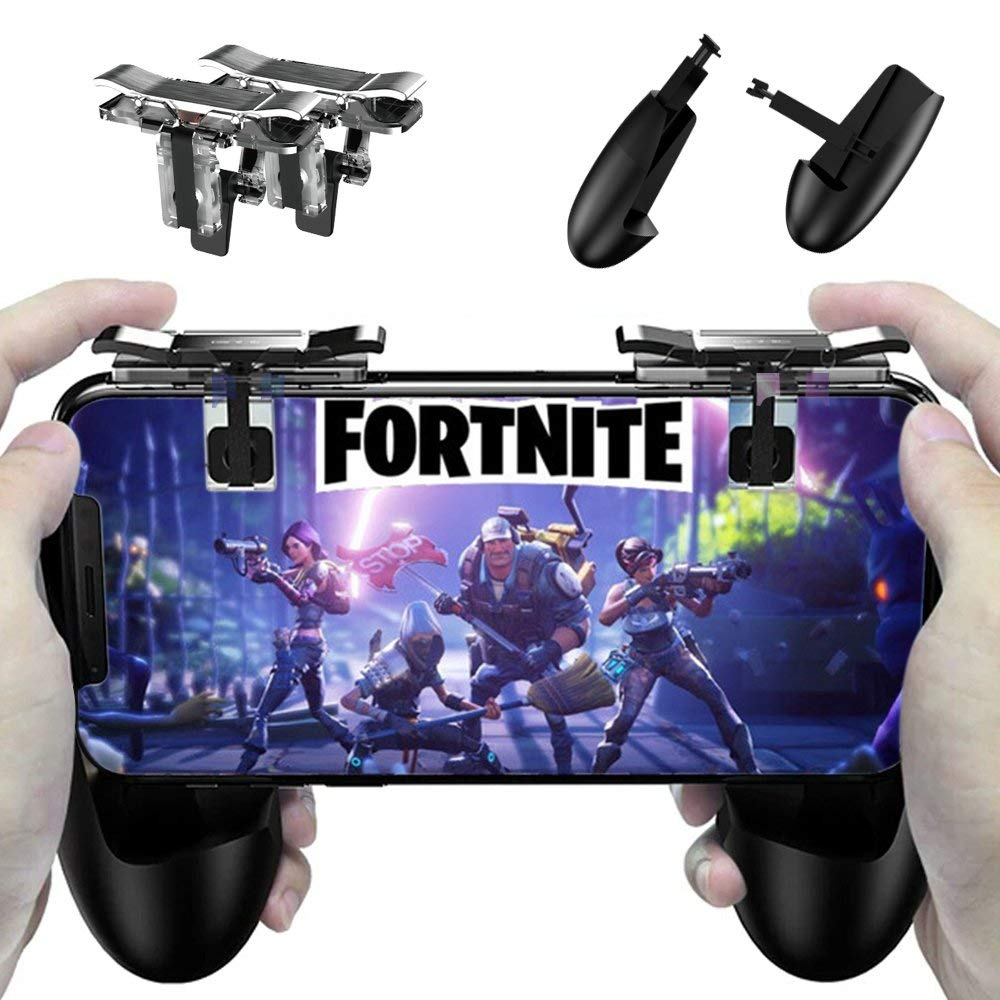 Mobile phone Game Controller for Iphone