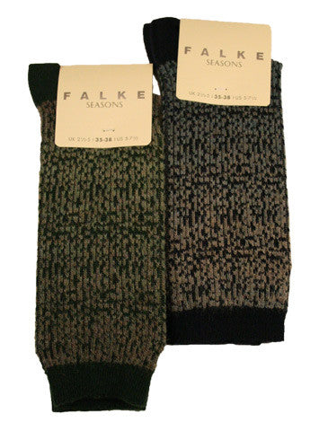 Falke Sweater Sock - Women's