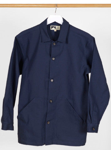 The Hop - Old Fashioned Jacket Navy