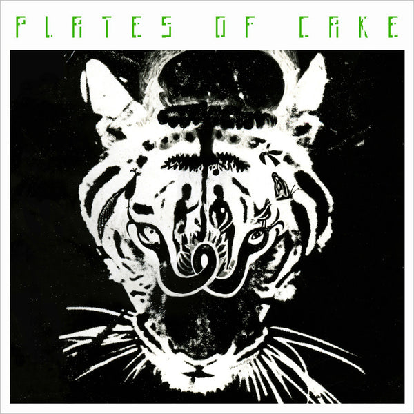 Plates of Cake Teenage Evil 12