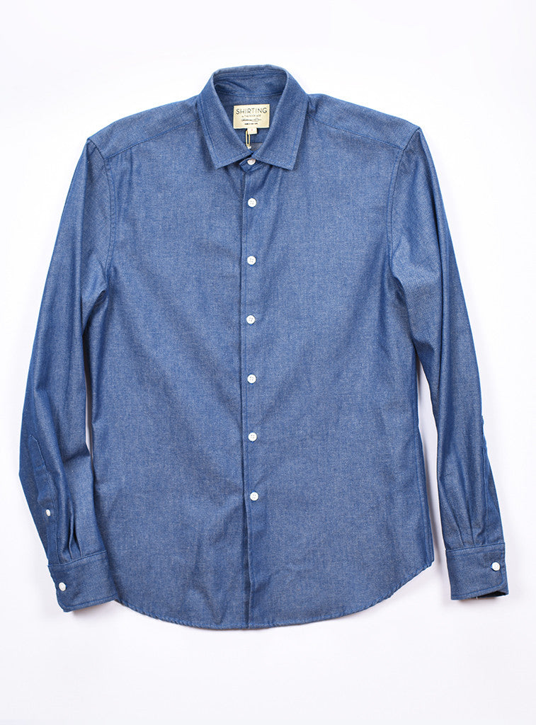 Shirting by The Sock Hop - Rivington Shirt