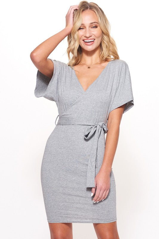 Emma T-Shirt Dress