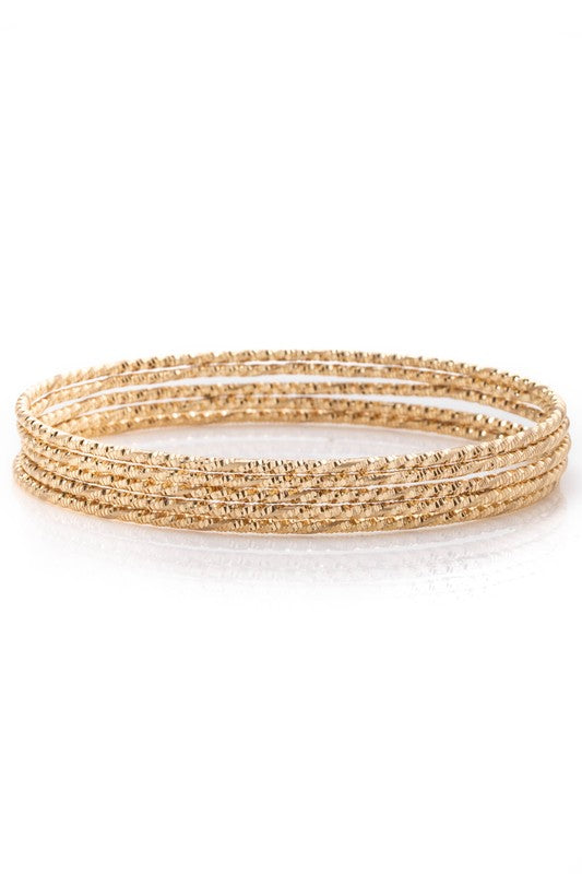Stacy Bangle Set