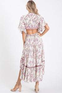 Sweet Escape Maxi Cream