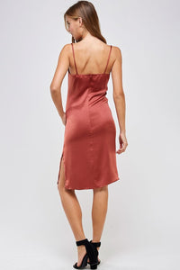 Karima Slip Dress