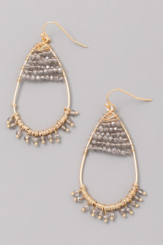 Jenna Earrings