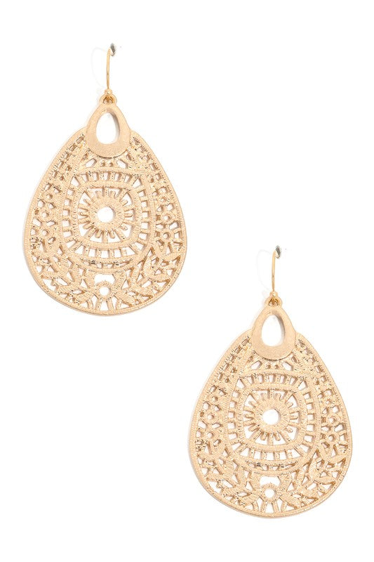 Lilah Earrings