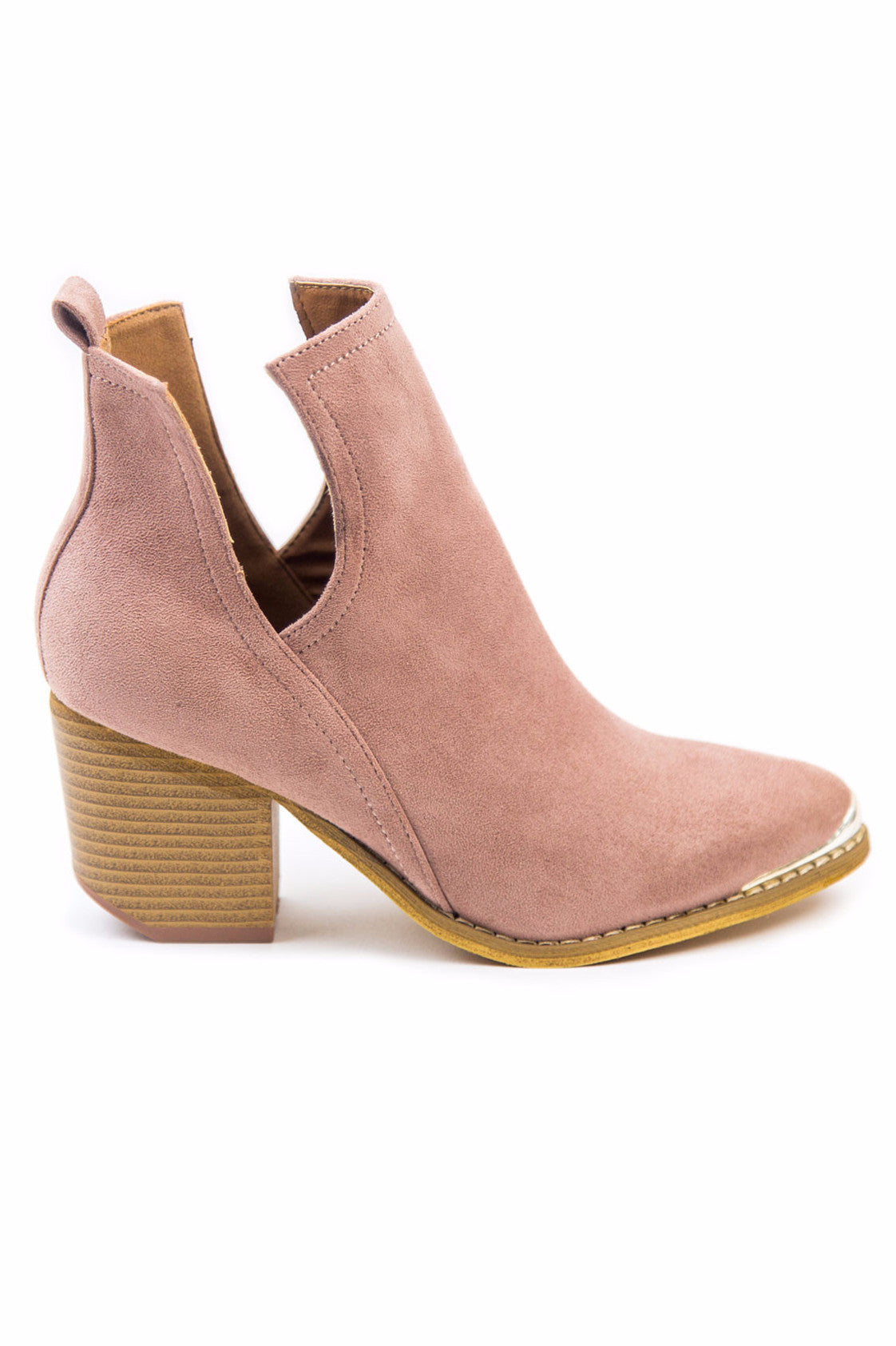 Tess Bootie