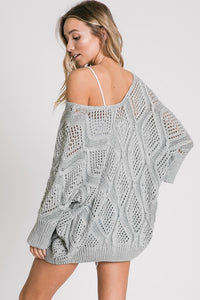 Amira Sweater
