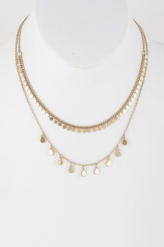 Gabriella Necklace