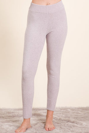 Chenille Lounge Pants
