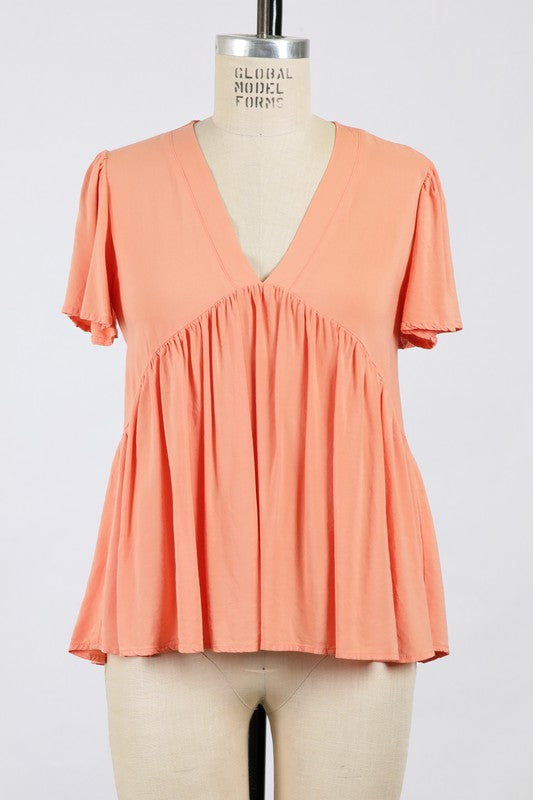 Beach Blouse