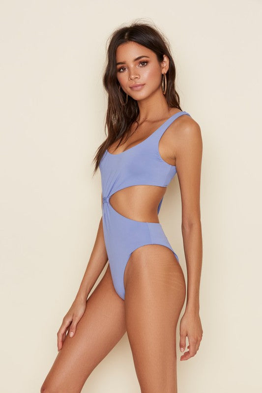 Seneca Cutout One Piece