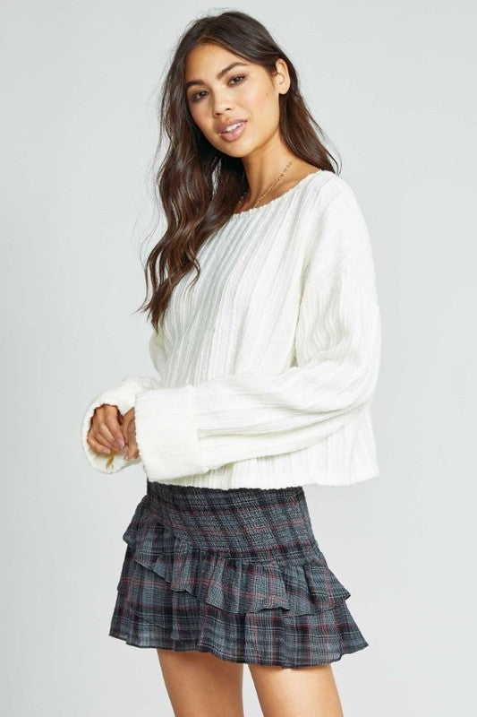 Like a Dream Knit Sweater