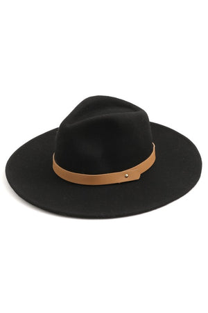 Kaylee Hat Black