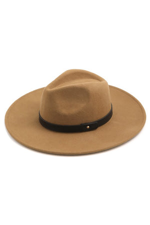 Kaylee Hat Brown