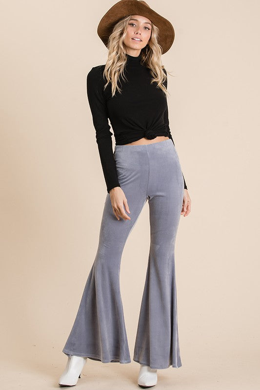 Topanga Bell Bottoms