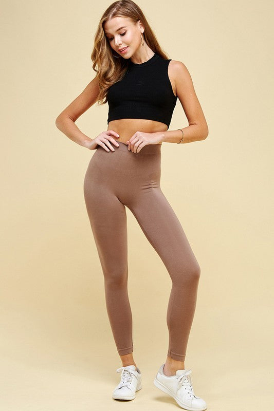 Huntington Leggings Coco