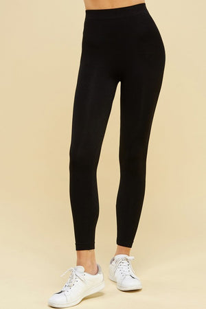 Huntington Leggings Black