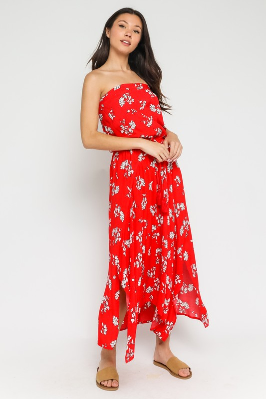 Forever Fields Maxi