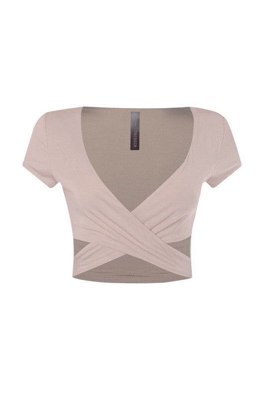 Annalise Crop Top