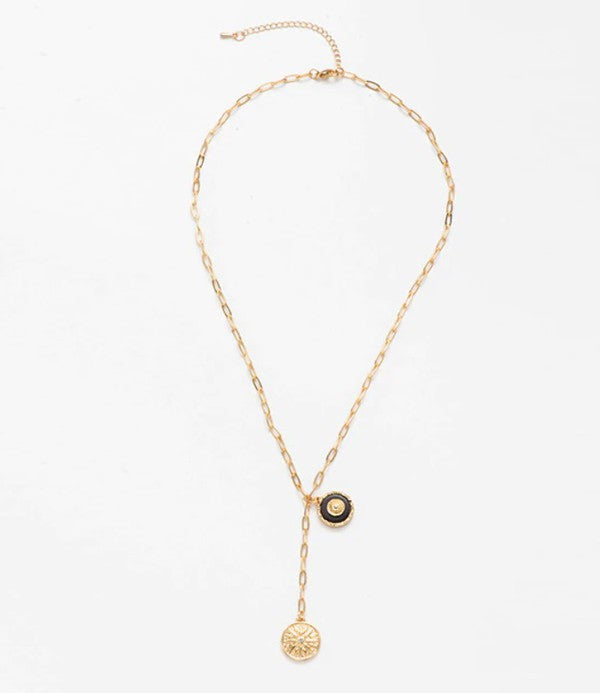 Millie Chain Necklace