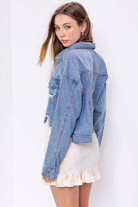 Weston Denim Jacket