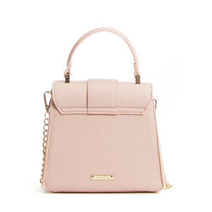 Claudia Handbag Blush