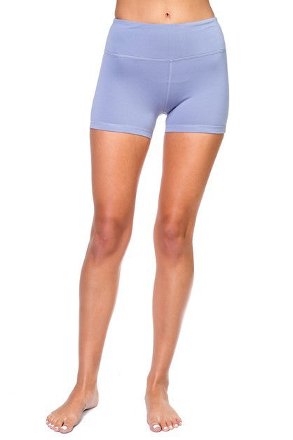 Chelsea Active Shorts Blue