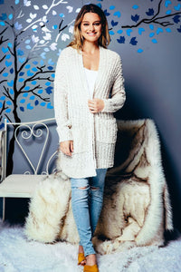 Ashlyn Cardigan Cream