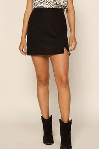 Melrose Mini Skirt