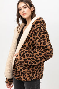 Zara Reversible Coat