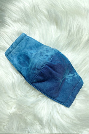 Chambray Ocean Mask