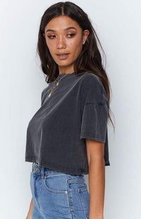 Waverly Crop Top